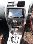 Toyota Corolla Fielder, 2008 год, 650 000 руб.