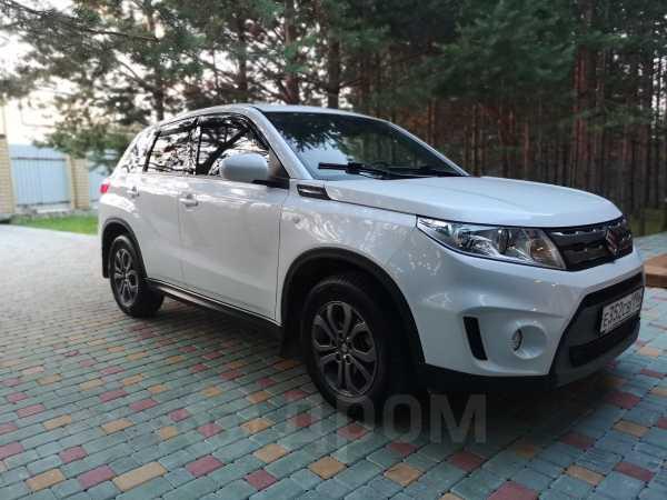 Suzuki Vitara, 2016 год, 1 149 000 руб.