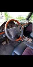 Mercedes-Benz G-Class, 2000 год, 990 000 руб.