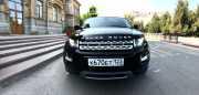 Land Rover Range Rover Evoque, 2012 год, 1 340 000 руб.