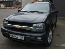 Братск TrailBlazer 2005