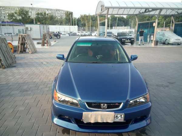 Honda Accord, 2002 год, 400 000 руб.