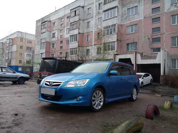 Subaru Exiga, 2010 год, 690 000 руб.