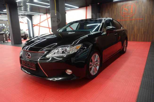 Lexus ES250, 2014 год, 1 417 000 руб.