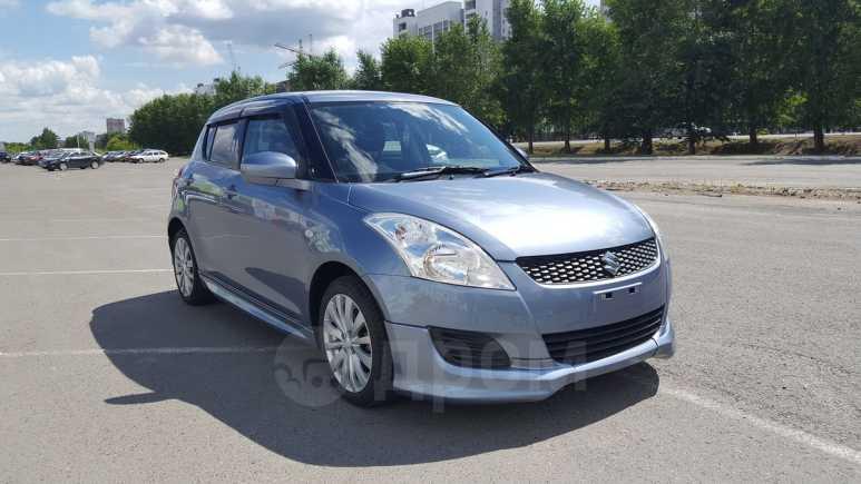 Suzuki Swift, 2013 год, 460 000 руб.