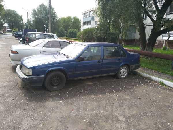 Volvo 940, 1993 год, 45 000 руб.
