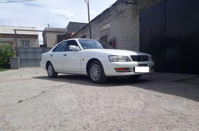 Nissan Laurel, 1998 год, 330 000 руб.