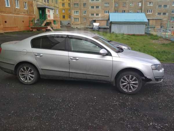 Volkswagen Passat, 2007 год, 315 000 руб.