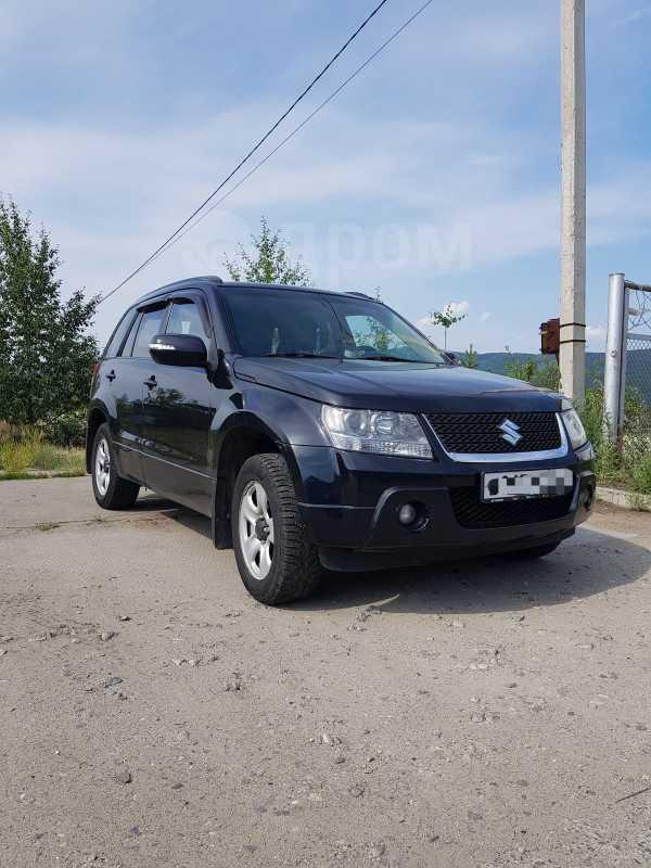 Suzuki Grand Vitara, 2010 год, 700 000 руб.