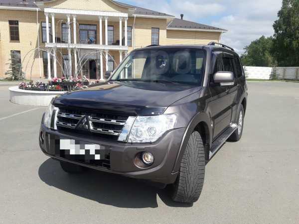 Mitsubishi Pajero, 2013 год, 1 460 000 руб.