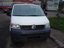 Омск Transporter 2008