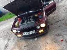 Калининград BMW 5-Series 1982
