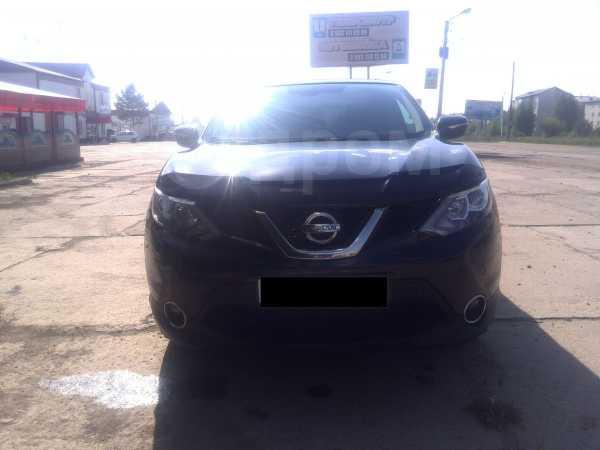 Nissan Qashqai, 2014 год, 1 250 000 руб.