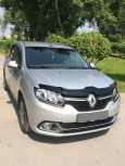 Renault Logan, 2015 год, 650 000 руб.