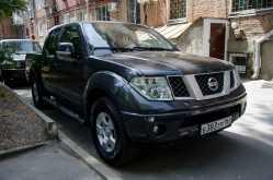 Ростов-на-Дону Nissan Navara 2008