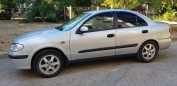 Nissan Almera, 2002 год, 180 000 руб.