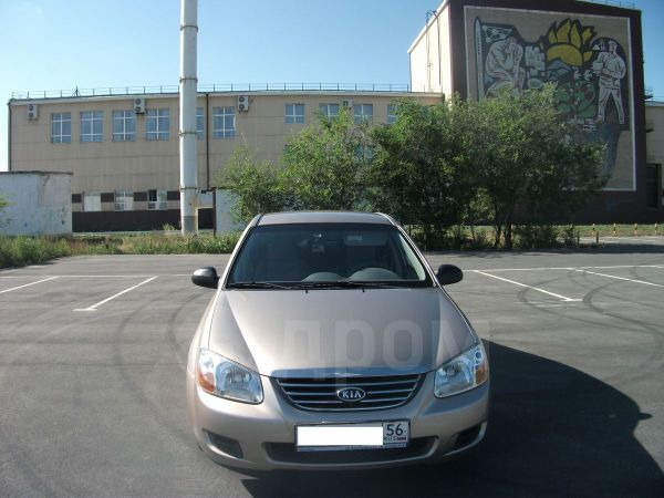 Kia Cerato, 2008 год, 340 000 руб.