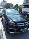Mercedes-Benz GL-Class, 2015 год, 4 200 000 руб.