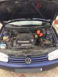 Volkswagen Golf, 2001 год, 250 000 руб.