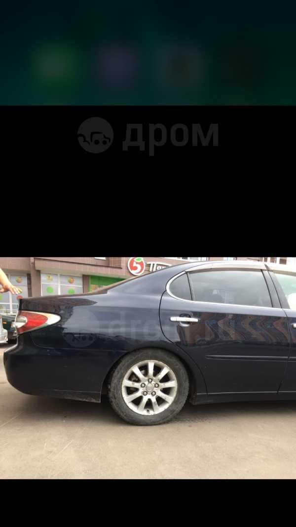 Toyota Windom, 2001 год, 290 000 руб.