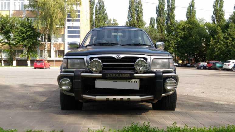 Mazda Proceed Marvie, 1996 год, 250 000 руб.