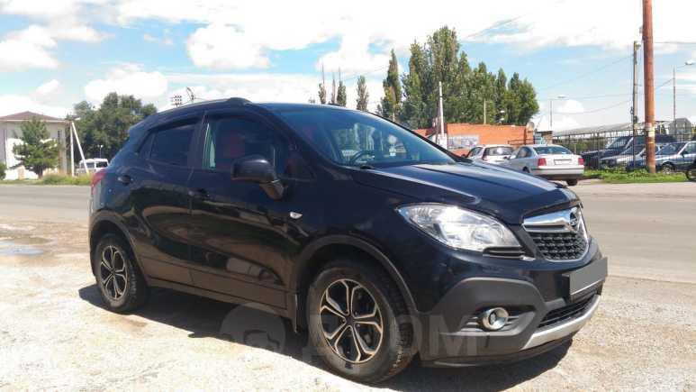 Opel Mokka, 2012 год, 749 000 руб.