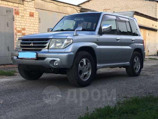 Mitsubishi Pajero iO, 2005 год, 550 000 руб.