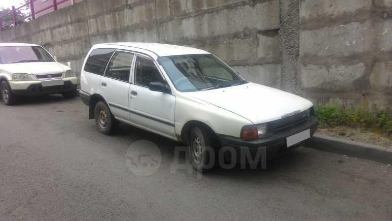 Nissan AD, 1993 год, 82 000 руб.
