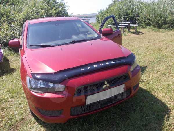 Mitsubishi Lancer, 2007 год, 395 000 руб.
