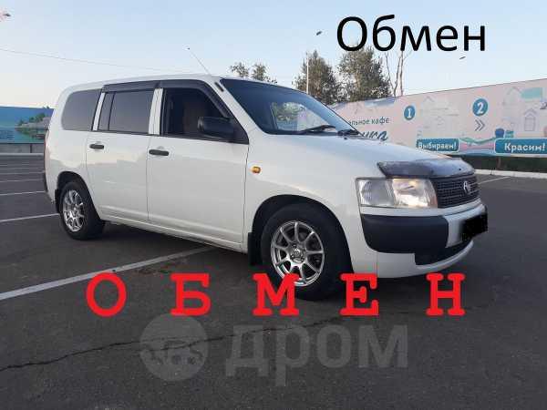 Toyota Probox, 2008 год, 375 000 руб.