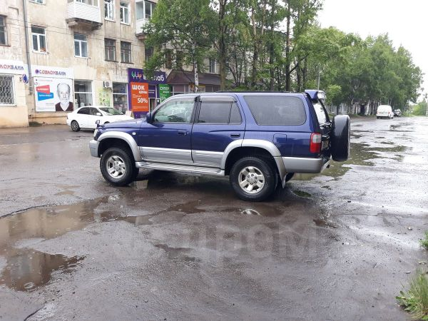 Toyota Hilux Surf, 1999 год, 795 000 руб.