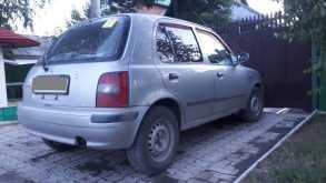 Славгород Nissan March 1999