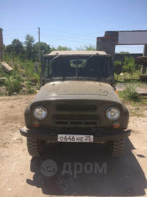 УАЗ 469, 1987 год, 180 000 руб.