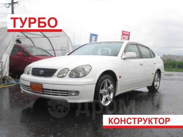 Toyota Aristo, 2002 год, 260 000 руб.