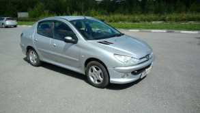 Омск Peugeot 206 2009