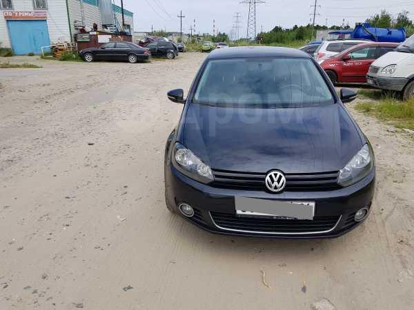 Volkswagen Golf, 2011 год, 550 000 руб.
