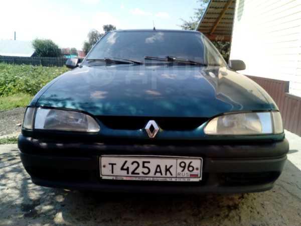 Renault 19, 1998 год, 65 000 руб.