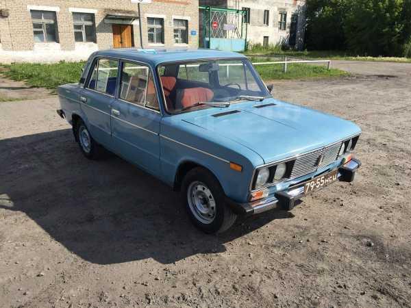 Лада 2106, 1977 год, 30 500 руб.