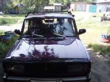 ВАЗ (Лада) 2105, 2002 г., Барнаул