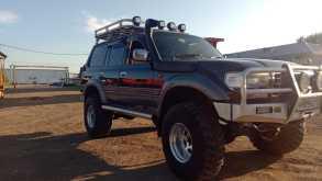 Уссурийск Land Cruiser 1997