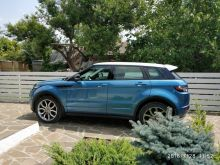 Новороссийск Range Rover Evoque