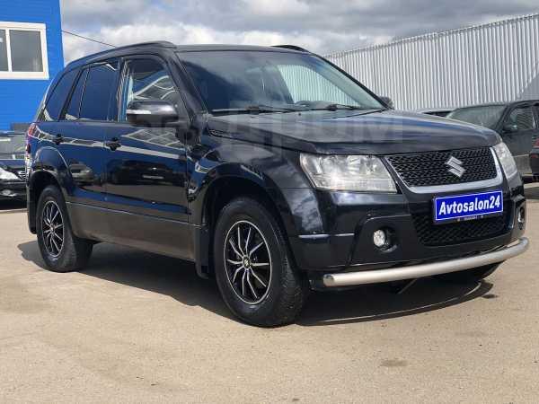 Suzuki Grand Vitara, 2010 год, 659 999 руб.