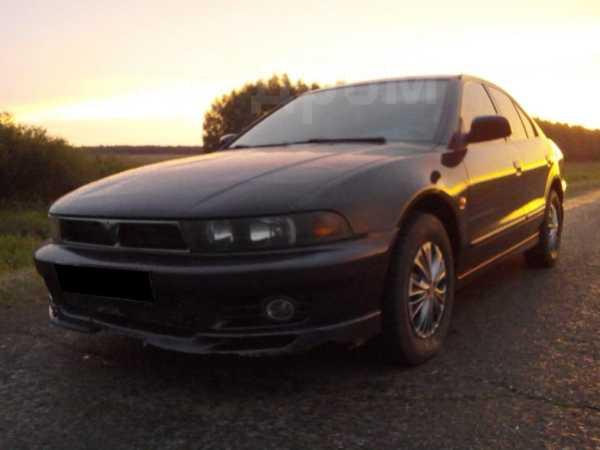 Mitsubishi Galant, 2000 год, 100 000 руб.