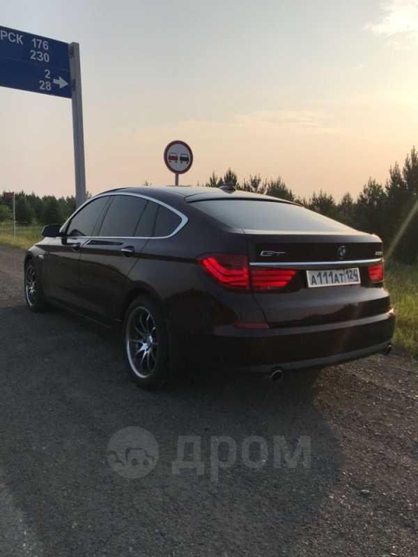 BMW 5-Series Gran Turismo, 2011 год, 1 350 000 руб.