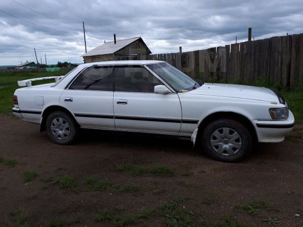 Toyota Chaser, 1990 год, 150 000 руб.