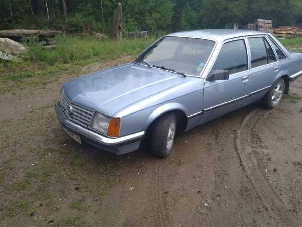 Opel Senator, 1982 год, 100 000 руб.