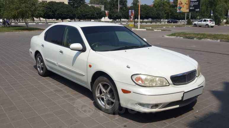 Nissan Cefiro, 2002 год, 215 000 руб.
