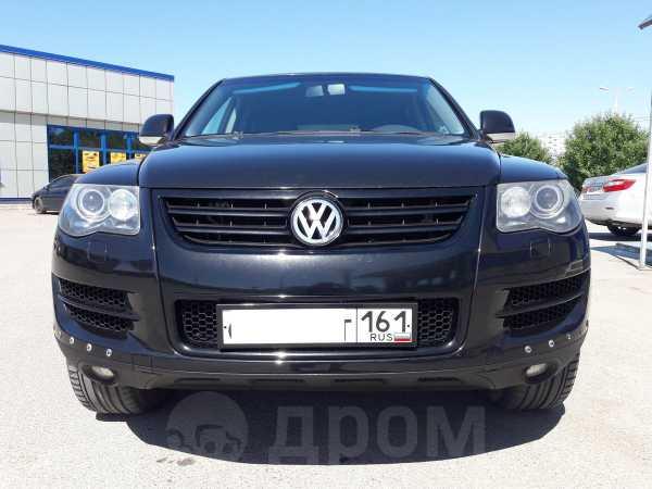 Volkswagen Touareg, 2008 год, 680 000 руб.