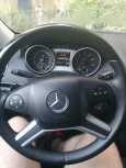 Mercedes-Benz M-Class, 2010 год, 1 250 000 руб.