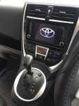 Toyota Ractis, 2015 год, 750 000 руб.